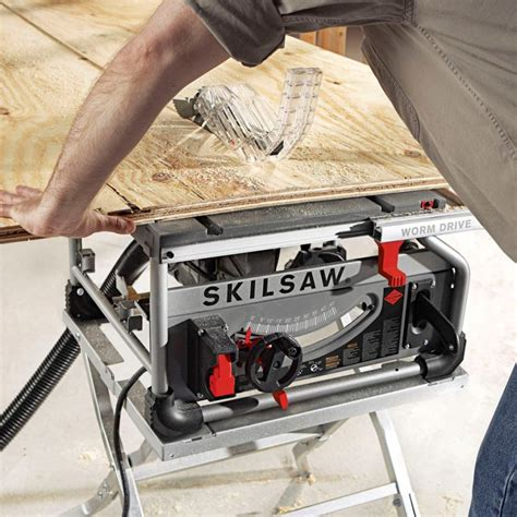skilsaw worm drive table saw skilsaw s worm drive table saw tools of the trade saws