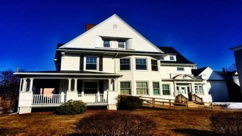 Falmouth Detox Center by Gosnold On Cape Cod The Emerson House Reviews Ratings