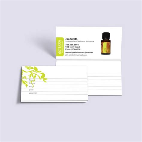 printable perforated postcards 2 part perforated business cards pack of 250