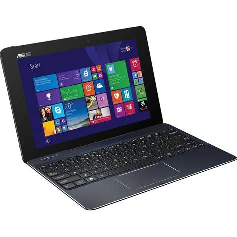 Tablet Asus T100 asus 64gb t100 chi transformer book t100chi c1 bk b h photo