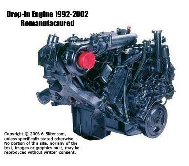 100 96 6 5 turbo diesel 6 5l turbo diesel jeep yj