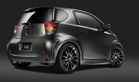 scion iq performance scion iq performance exhaust preview exhaust