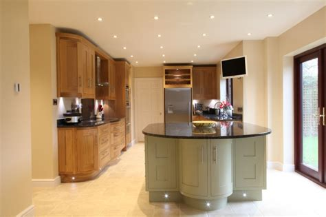 Shaker Cabinets Kitchen Designs bespoke kitchens holme tree leicestershire