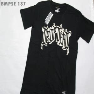 Kaos Supreme Bm Premium 38 supplier baju distrosurfskate