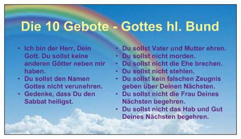 Heavens Presents Agnus Dei Verlag Minikarte Quot Die Zehn