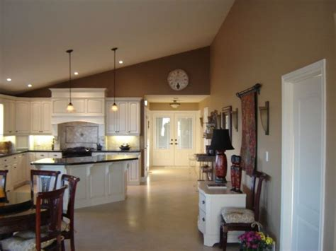 paint color ideas  open concept home home painting