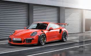 Porsche Gtr 3 Rs 2015 Porsche 911 Gt3 Rs Wallpapers Hd Wallpapers