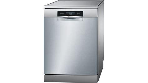 bosch kitchen appliances bosch serie 8 activewater 60 dishwasher stainless steel dishwashers appliances kitchen