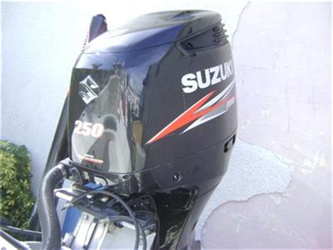suzuki outboard df250apxx 250hp four stroke 30 quot shaft