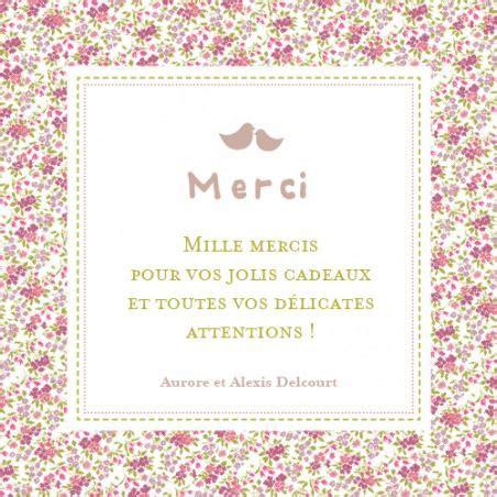 Modèle De Lettre De Remerciement Pour Naissance Libert 233 Cartes De Remerciement And Naissances On
