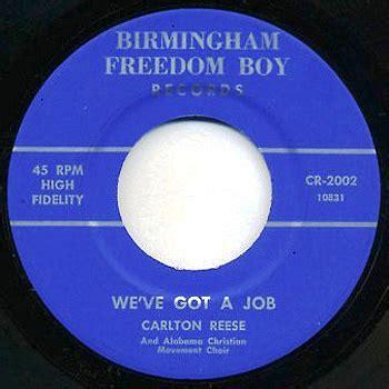Birmingham Records Birmingham Freedom Boy Records Local Labels
