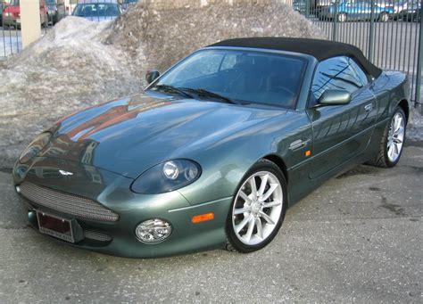 1999 Aston Martin Db7 by 1999 Aston Martin Db7 Vantage Related Infomation