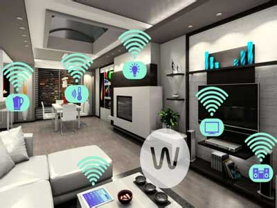 top home automation services embedded systems