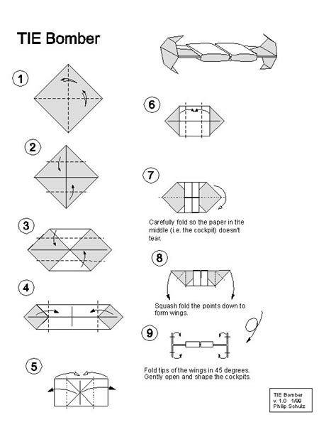 x wing origami tutorial 25 unique star wars origami ideas on pinterest x wing