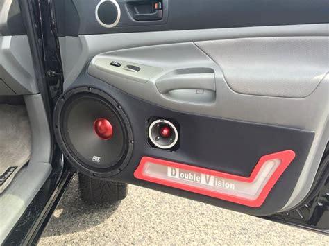 car interior door panels 2526 best car audio images on custom cars