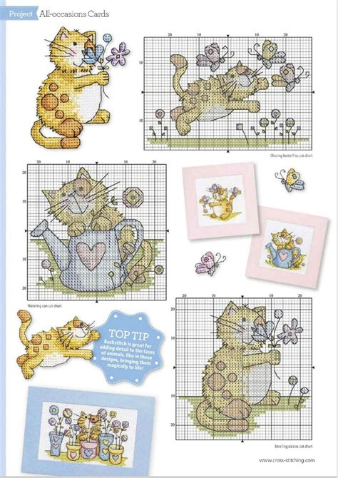 cross stitch card templates 211 best cards ii cross stitched images on