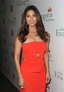 sanchez coleman studio roselyn sanchez 2015 eva longoria foundation dinner in