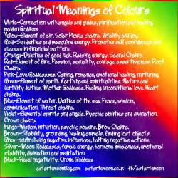meaning of colors in the bible astarte moon inspirations a closer to nature s