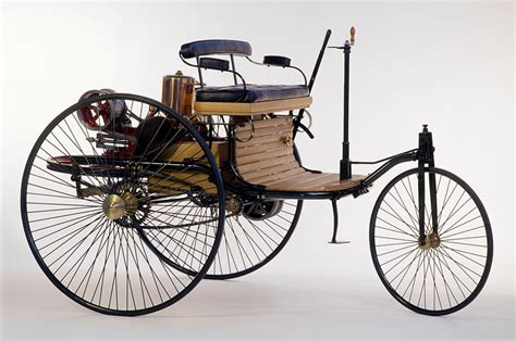 first car ever made with engine mercedes built the first car ever mbworld