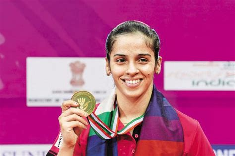 Money For Winning Gold Medal - winning at home and becoming no 1 is a double treat saina nehwal livemint