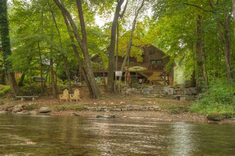 River Lake Cabin Rentals by Vacation Rentals Near Blood Mountain Cabins Country