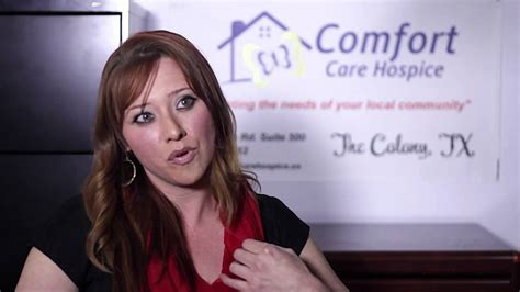 comfort care hospice about comfort care hospice youtube