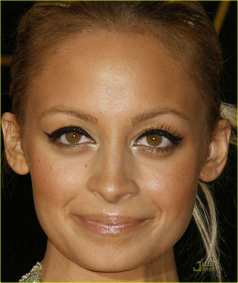 Full Sized Photo of nicole richie cartier crazy 02   Photo