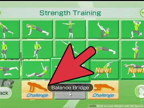 weight loss wii how to lose weight with wii sports 9 steps with pictures