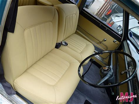 Mj Interiors by Mj Interiors Car Interior Specialists