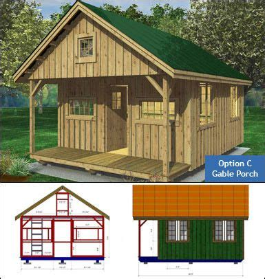how to build a one room cabin 25 best ideas about one room cabins on pinterest