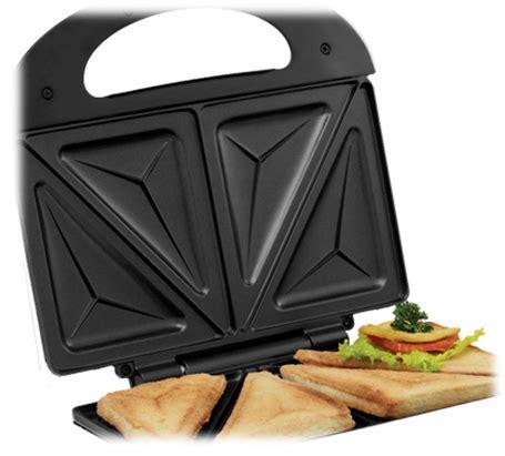 Pemanggang Roti Sanyo sharp sandwich toaster kzs 80lp fargo2001