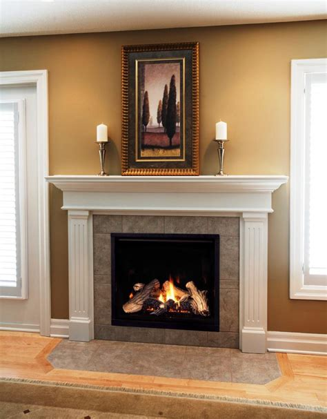 natural gas fireplace insert benefits home fireplaces