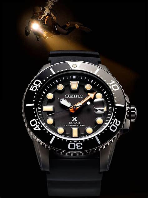 Seiko Diver Prospex Sea Solar Ssc618p1 seiko prospex black series limited edition sne493p1