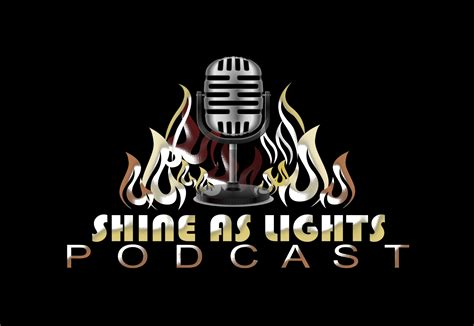 Podcast Look Shine Glow by Shine As Lights Bible Thumping Wingnut