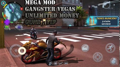 gangster vegas apk gangstar vegas 3 0 0l apk mod vip data unlimited money