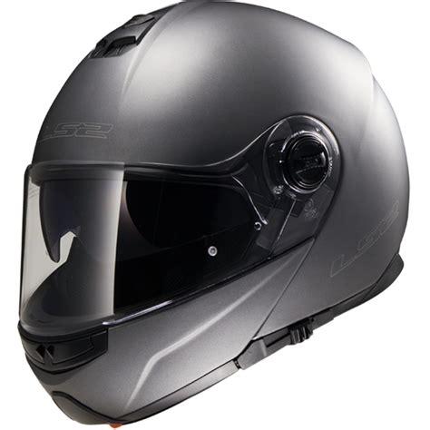 Motorradhelm Xxs by Ls2 Ff325 Motorradhelm Klapphelm Sturzhelm Motorrad Helm