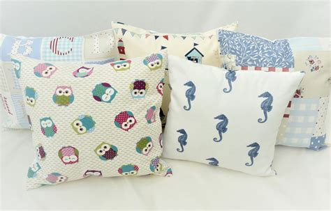 Handmade Cushions Uk - handmade cushions childrens and limited edition from