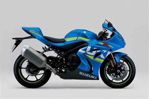 Suzuki By 2017 Suzuki Gsx R1000 Look In Depth Preview