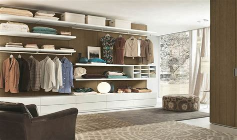stylish open closet ideas   organized trendy bedroom