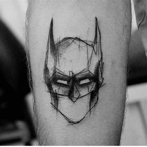 1000 ideen zu batman tattoo auf pinterest batman logo