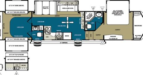 floor plan search engine cer floor plans with bunk beds google search