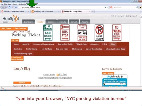 apply   reduction   nyc parking ticket fine