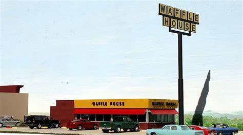 summit usa waffle house restaurant kit