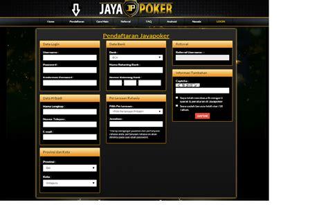 susah membuat rekening bca jayapoker website resmi poker online indonesia cara