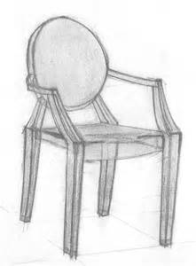 Famous Chair Designs louis ghost chair please sketch