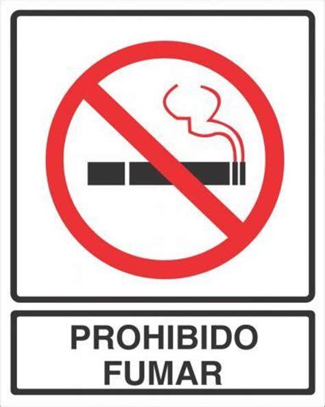 libro prohibido fumar im 225 genes de se 241 alamientos y letreros en monterrey en monterrey