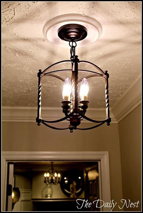 Hallway Chandeliers 12 Best Collection Of Small Hallway Chandeliers