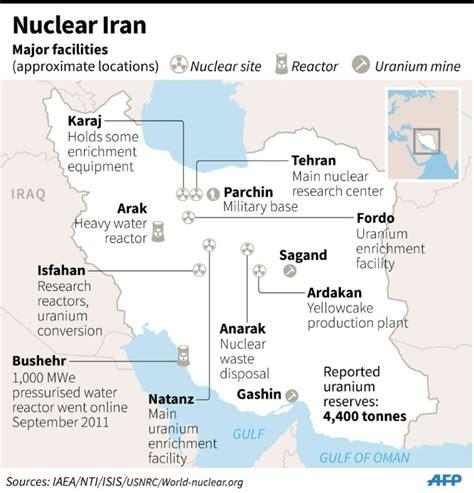 us timeline iran sanctions i24news a timeline of iran s nuclear program and efforts