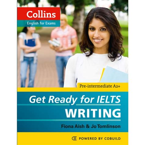collins get ready for ielts writing nuans kitabevi
