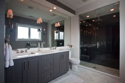kendall charcoal bathroom gorgeous gray cabinet paint colors